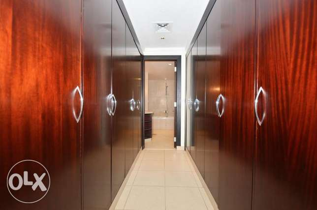 Semi Furnished 1 Bed Residence at The Pearl الؤلؤة -قطر -  7