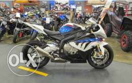 2012 BMW S 1000 RR Available...