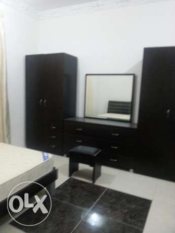 Spacious Fully furnished Two Bedroom in Matar Qadeem for QR6,500 المطار القديم -  5