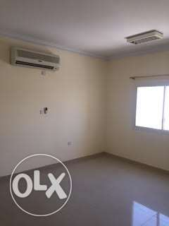 2bedroom partion out side villa fereeg kulaib philppino only