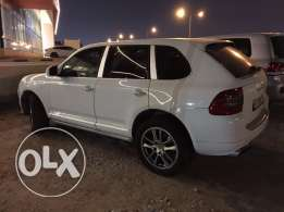 Porsche cayenne Turbo 2006 -veryyy good conditions