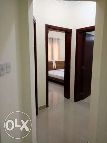 FF 2-Bedrooms Apartment in Fereej Bin Mahmoud فريج بن محمود -  3