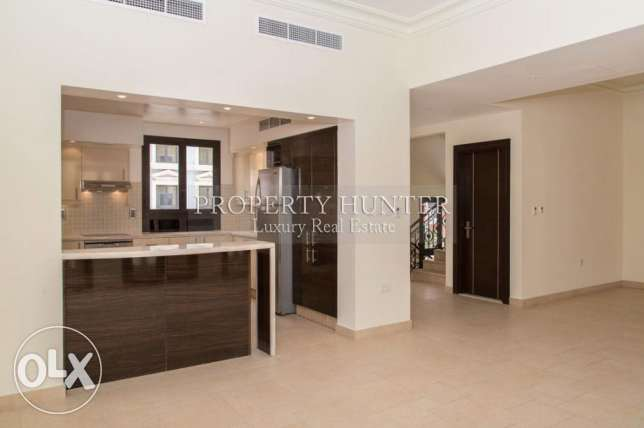 Amazing 3 Bed Town House in The Pearl الؤلؤة -قطر -  7
