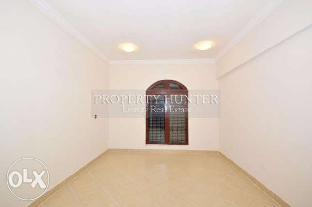Attractive Views Two Bedrooms Apartment الؤلؤة -قطر -  7