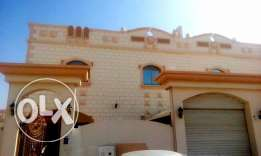 6 BEDROOM UNFURNISHED 2 STAND ALONE VILLA IN AIN KHALED