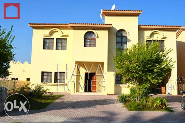 3 BED Compound Villa FOR 16K at Duhail الدحيل -  1