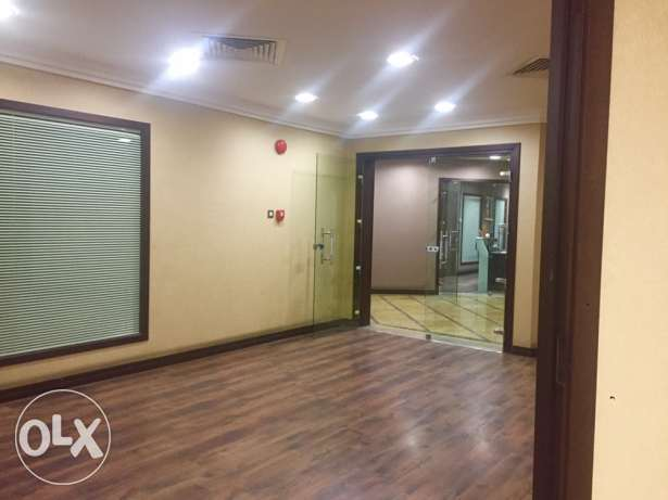 Beautiful Small offices available in Corniche