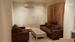 1Bed Room Fully Furnished Apartment For Rent Al Sadd