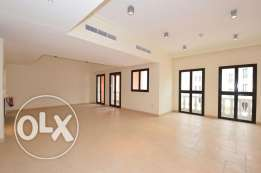 2 bedrooms Qanat Quartier townhouse for sale