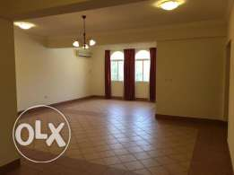 big semi furnished 3bedroom and 3bathroom in alsadd One month free