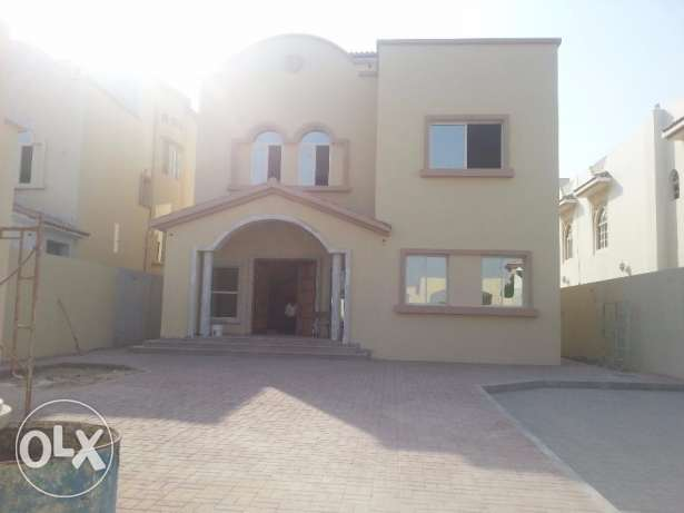 Brand New Standalone Maamoura 6B/R+Oute House maid+Driver Room*