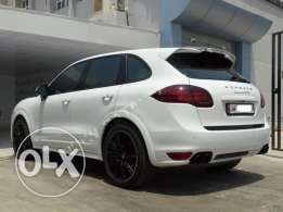 Porsche cayenne Gts 2014 full option