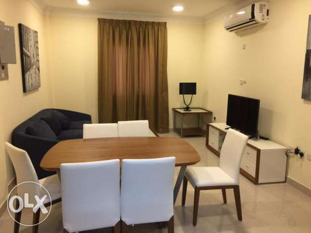 3 bed room ff brand new apartments in ummgawalina