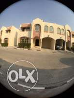 F/Furnished 3 bedroom compound villas at aziziya