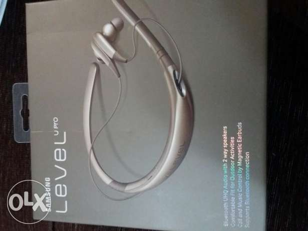 Samsung level U pro head set
