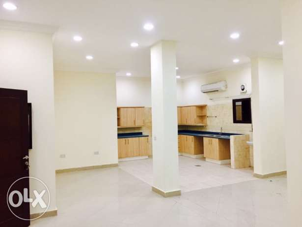 2bhk Spacious villa Appartment in Ainkhalid include Water and Electric