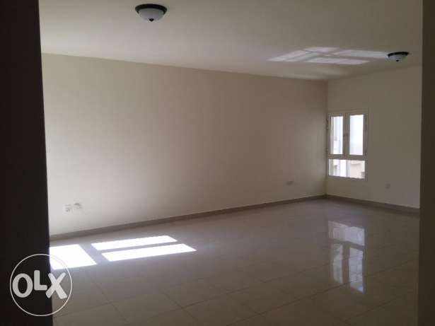 Flat for rent in Al Sadd 2bedrooms un furnished with one month free