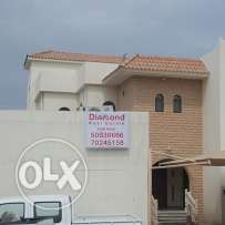 Huge Commercial Villa - For Rent - D Ring - Excellent Location
