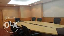 Office for rent- Doha area