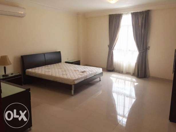 Fully-Furnished 2-BHK Rent in -Al Mansoura- المنصورة -  2
