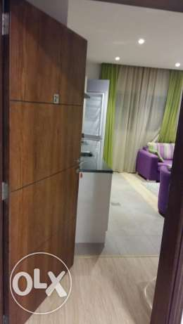 1bedroom fully furnished flat