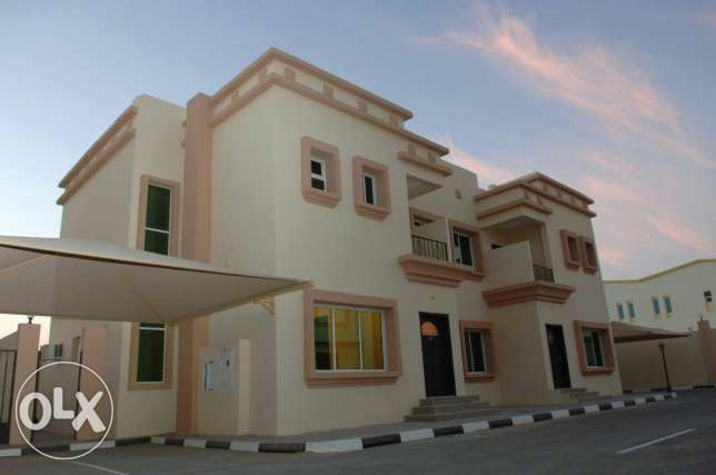 3 bhk un furnished villa in al gharrafa الغرافة -  1