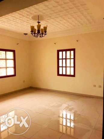including w&e unfurnished 1bhk villa part apartment at dafna