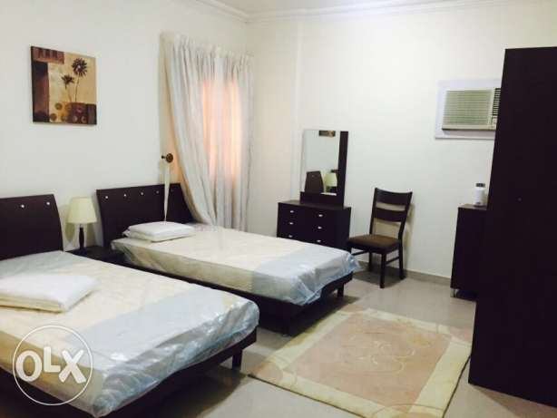 F/F Family Apartment Rent at Muntaza
