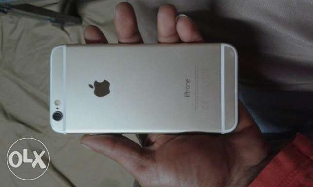 IPhone 6 16 GB 1200 qr