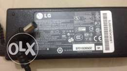 LG laptop charger