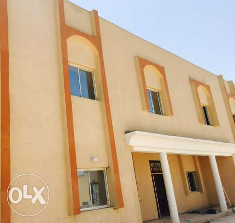 1Bhk-2Bhk Villa Apartment in Abu Hamour 01Mega Mart Brand new Building