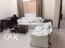 4 Rent 1 Bhk FF flat Doha Jadeed :Qr.5100/-