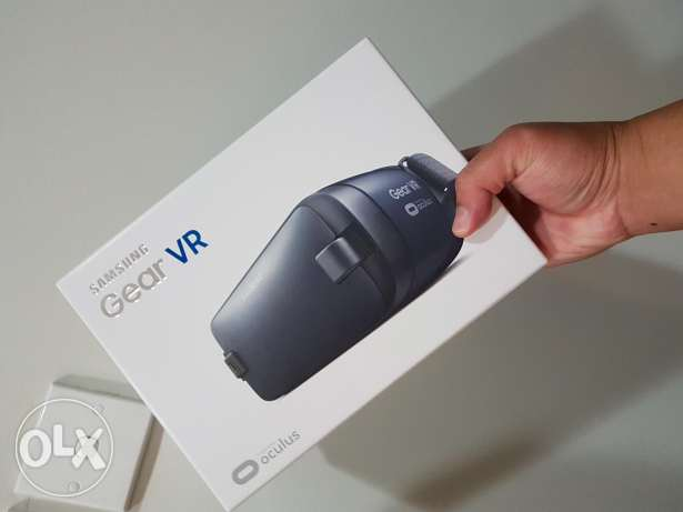 Sealed Samsung Gear VR