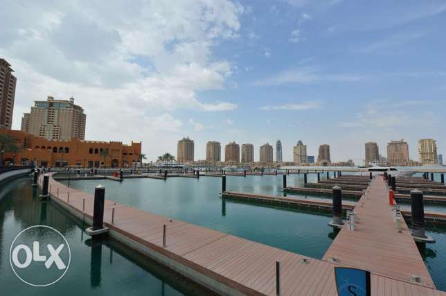 Discounted Rent Price ! At The Pearl Qatar الؤلؤة -قطر -  4