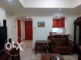 Fantastic 2 Fully Furnished Bedrooms For Rent In Porto Arabia