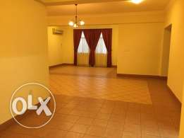 Big,Clean Unfurnished 3_Bedrooms in AL Sadd, QAR.8500