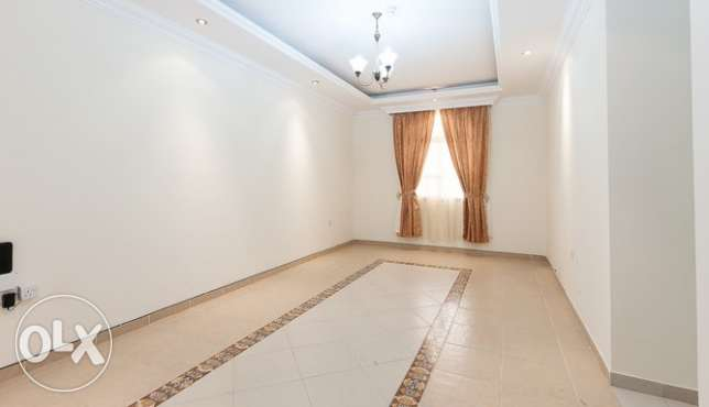 2 Bedroom in Al Sadd - Unfurnished Unit