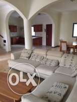 Ready 2 RENT 03BHK villa in Abu Hamour