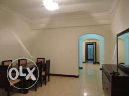 Stunning 2-Bedroom Semi furnished in Al-sadd