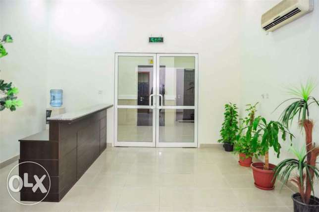 FULLY-FURNISHED, 4-bhk FLAT IN Fereej Bin Mahmoud, Doha فريج بن محمود -  2