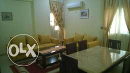 2 BR FF Apartment in Alsaad near royal plaza