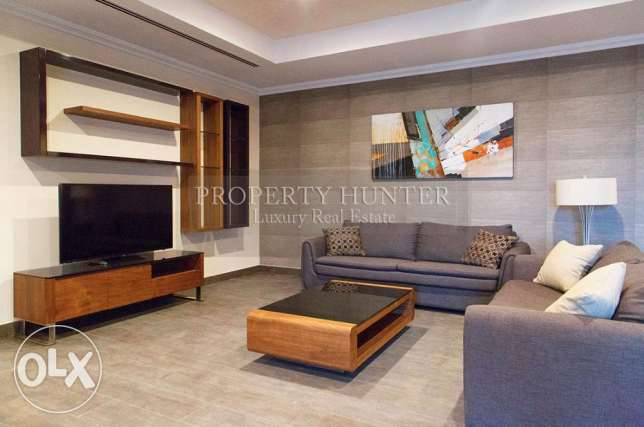 Sophisticated 2 Bed Home in Porto Arabia