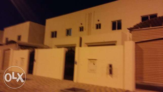 standalone Villa in Ainkhaled for Ladies Staff & Family