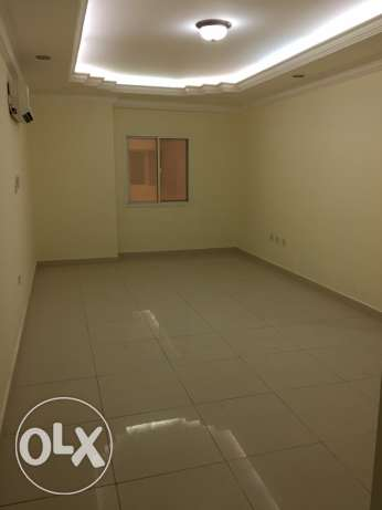 For rent 3 bhk SF in al Sadd