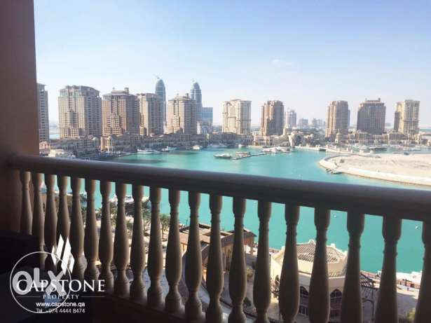 Unbeatable Price! 3BR Apartment with Excellent ROI الؤلؤة -قطر -  4