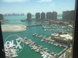 Great Investment! Apt. in Porto Arabia, The Pearl