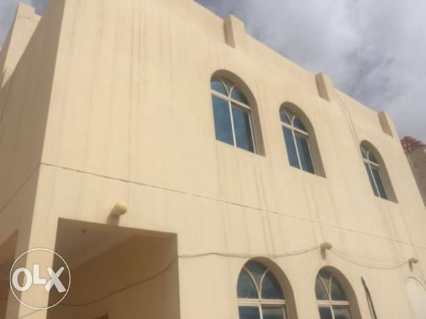 LIC 491 Fully Furnished Outhouse at Alkhor