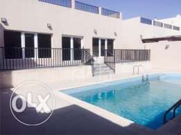 LIC 416_Luxuary Single Story 3 BHK Standalone Villa with Pool-Al Khor