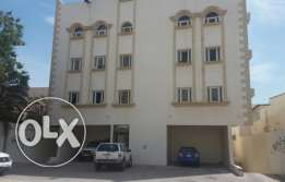2BHK Unfurnished Apartment in Old Airport