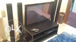 Home Theater ( Panasonic ) for urgent sale.